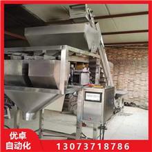 单晶冰糖称重包装机 自动计量瓜子包装机械 多功能食品白砂糖包装机