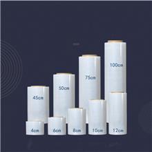 包装材料厂家 云南缠绕包装膜价格 规格齐全价格优惠