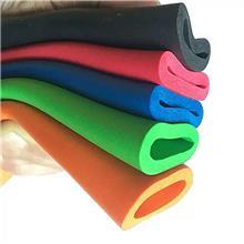 如磊 橡塑管 彩色橡塑海綿管 現貨供應
