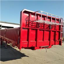 轻型侧翻自卸车 轻型自卸半挂车 13米侧翻自卸运输半挂车
