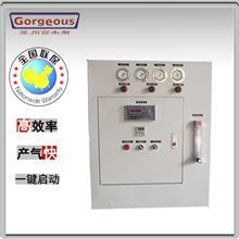 苏州高杰斯定制分子筛制氧机 psa变压吸附制氧设备 小型工业氧气机 郑州厦门制氧机厂家