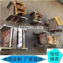 浙江温州厂家加工覆膜砂模具 热芯盒模具 井圈井盖模具 汽车配件模具 叶轮模具
