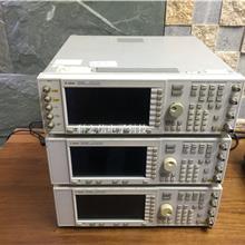 供應Agilent安捷倫E4438C信號發生器/信號源250KHz-6G回收SMU200A