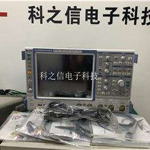 供应罗德与施瓦茨RTE1054数字示波器回收N5230C网络分析仪
