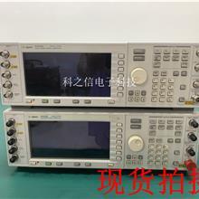 出租出售Agilent安捷伦E4433B信号发生器回收MDO3014示波器