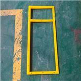 定做非标聚氨酯制品氨酯垫块垫片密封件包铁异形件厂家加工