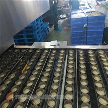日产10吨的水晶酸辣粉设备 大型碗装酸辣粉生产线工艺 无需加明矾