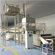 红薯粉条加工机_粉条机设备实现升级_不加明矾可生产粉丝粉条
