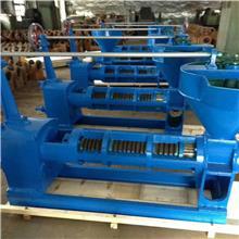昆明螺旋榨油机 6YL-100型冷榨螺旋榨油机 棉籽油 葵花籽油 玉米油榨油机生产厂家