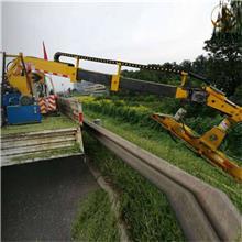 公路绿化修剪机 车载修剪机树木修剪机 灌木中位修剪机园林割草机
