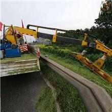 贵州云南公路绿篱杂草修剪机械 新疆昌吉公路绿化带绿篱修剪机