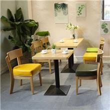中山餐饮店沙发椅子