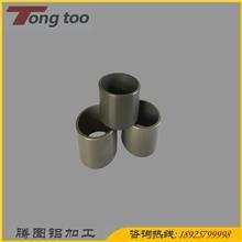 温州汽车配件铝材CNC加工 车加工铝件 铝合金机械零件来图定制加工厂家直销