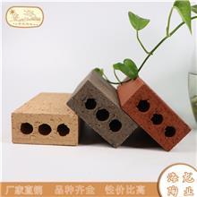 烧结砖 高温烧制陶土砖 地面防滑砖 生产厂家 量大从优