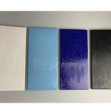 颗粒感泳池砖生产厂家 游泳馆陶瓷马赛克瓷砖 配件防滑砖