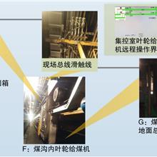 叶轮给煤机总线控制系统 西安奥宇 叶轮给煤机现场总线控制器