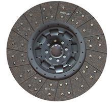 从动盘离合器汽车配件组装重汽离合器汽车配件
