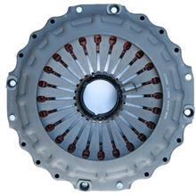 从动盘汽车配件离合器重汽离合器