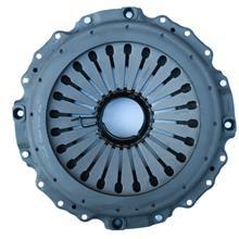 430拉式盖总成陕汽离合器-汽车配件离合器-重汽离合器