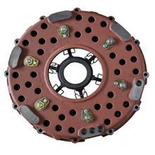 离合器压板重汽离合器汽车配件直营
