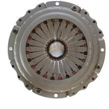 拉式盖离合器汽车配件总成重汽离合器设备