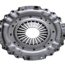 430推式盖总成-陕汽离合器-欧士达汽车配件离合器-重汽离合器