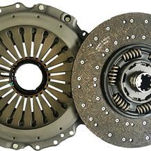 汽车配件离合器重汽大马力离合器设备