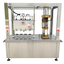 吉林家庭用白酒灌装机推荐-小型白酒灌装机-小型灌装设备批发定制-山齐包装生产厂家