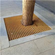 厂家报价 肥城树箅子 树围子 护树板 树坑盖板 树围盖板 安全放心