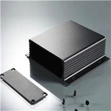 逆变器电源铝外壳 控制器铝型材外壳 LED防水电源铝外壳 可定制