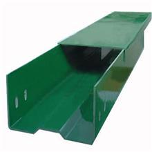 工厂直销 槽式 梯式玻璃钢电缆桥架 环氧树脂桥架槽盒 玻璃钢防腐桥架