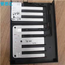 无锡电池板塑料压铆焊机 1800w塑料热压机 金属板塑料组合焊接机器