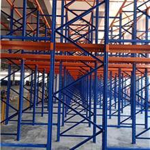 厂家供应五金仓库仓储货架 移动轻型置物架 批发轻中型便利店货架