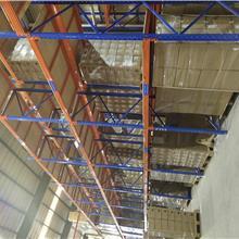 仓库货架置物架展示架组合重型多层家用库房仓储铁架子多功能定制