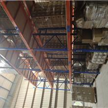 仓库仓储货架中型 重型仓库置物架家用轻型五金货架组合 厂家定制