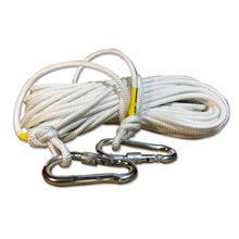 登山绳 消防绳 生产厂家直销 恩豪化纤绳网