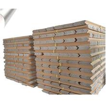 L型牛皮纸护角护角条 家具纸箱护角包装材料 天津富达按尺寸定价