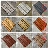 三角镇159 204 202长城板生态木竹木纤维护墙板长城板背景墙方通