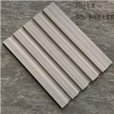 中山159 204 202长城板生态木竹木纤维护墙板长城板背景墙方通