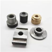 来图定做 冷镦加工件异形件非标紧固件特殊六角螺母螺丝螺栓销铆钉