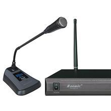無線話筒 無線麥克風 武漢話筒 鵝頸式話筒