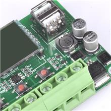 太阳能控制器厂家 30a12v 24v自动识别 太阳充电能控制器 德姆达厂家直销