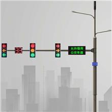 来样定制八角红绿灯 led信号灯 道路红绿灯厂家找英莱特