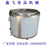 定制不粘锅煮猪蹄电磁锅 不糊锅电磁煮肉锅