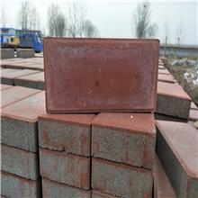 永城彩色面包砖厂家 辛集面包砖 固安预制面包砖价格优惠