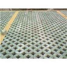 肥城混凝土草坪砖生产厂家 唐海预制草坪砖价格