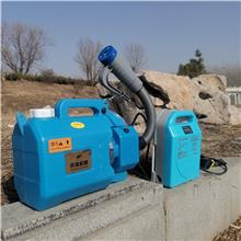 便携式5L锂电电动版超低容量 食品 服饰加工空气消杀消毒机