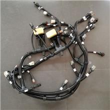 曲轴3059853 康明斯QSL9发动机电子控制模块线束4943176 4943176