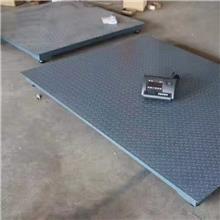 定制加工 带围栏电子秤 养殖场用电子称重地磅 地磅 欢迎咨询