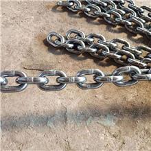 支持定制高温不锈钢链条 304起重工业不锈钢链条 矿用链条